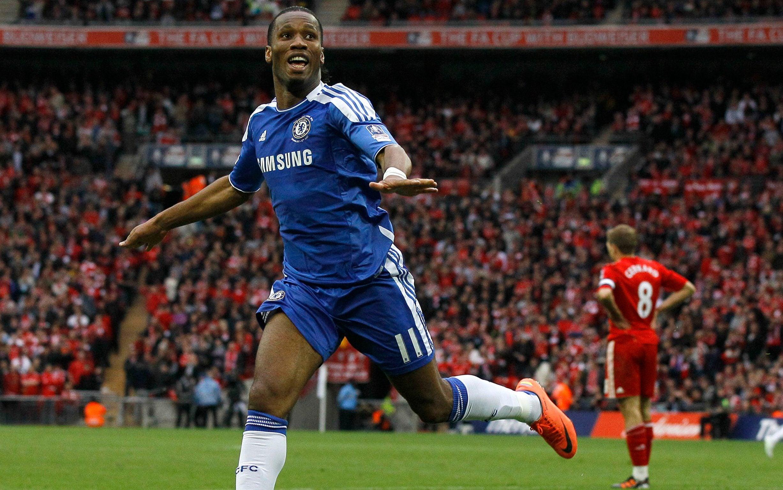 Pemain Yang Banyak Mencetak Gol Di Bawah Kepelatihan Jose Mourinho
